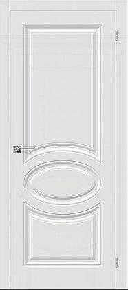 Дверь Эллипс Эмаль