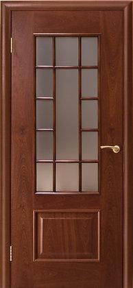 Межкомнатная дверь Марсель с объемной филенкой