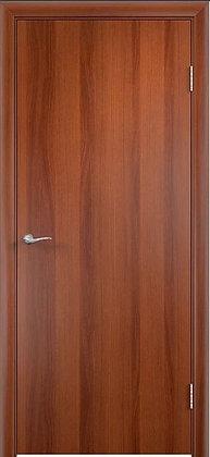Дверь строительная Итальянский орех
