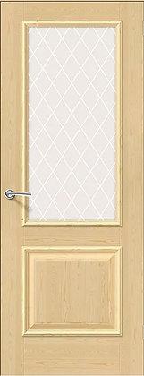 Дверь из массива М-13