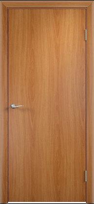 Дверь строительная Миланский орех