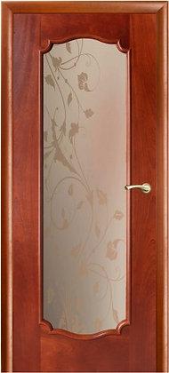 Межкомнатная дверь Венеция2 с объемной филенкой