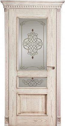 Межкомнатная дверь Версаль с объемной филенкой