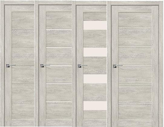 Дверь Экошпон Линия