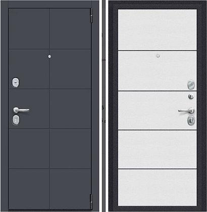 Дверь квартирная Порта -2