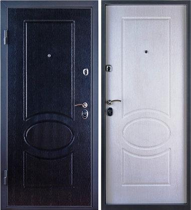 СУПЕР Триумф Дверь входная металлическая
