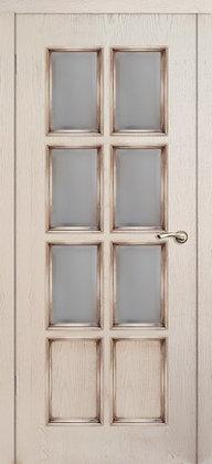 Межкомнатная дверь из дерева Неаполь