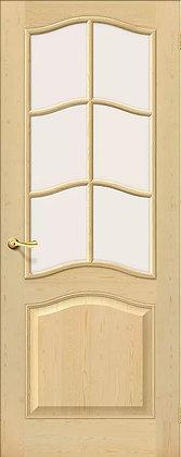 Дверь из массива МО-07