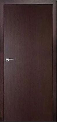 Дверь строительная Венге
