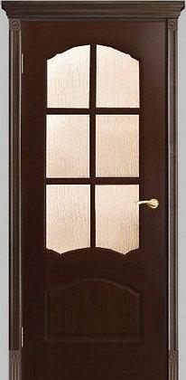 Межкомнатная дверь Диана фрезерованная