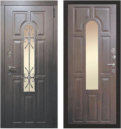 Дверь Уличная Альба