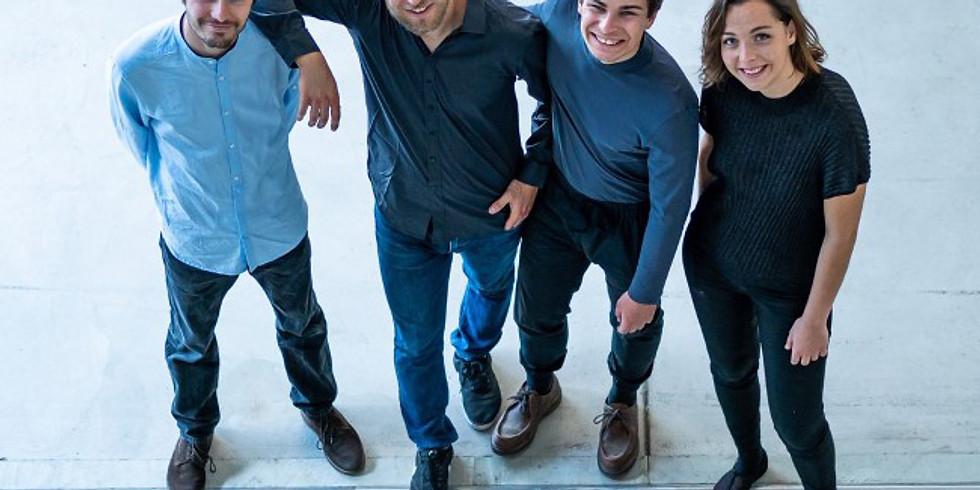 Modulor Quartett