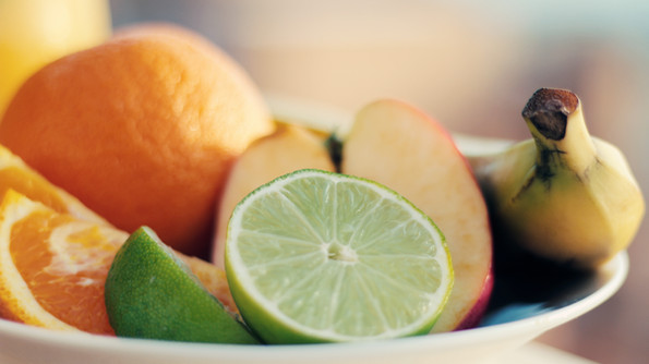Vitamin C: More than immune health
