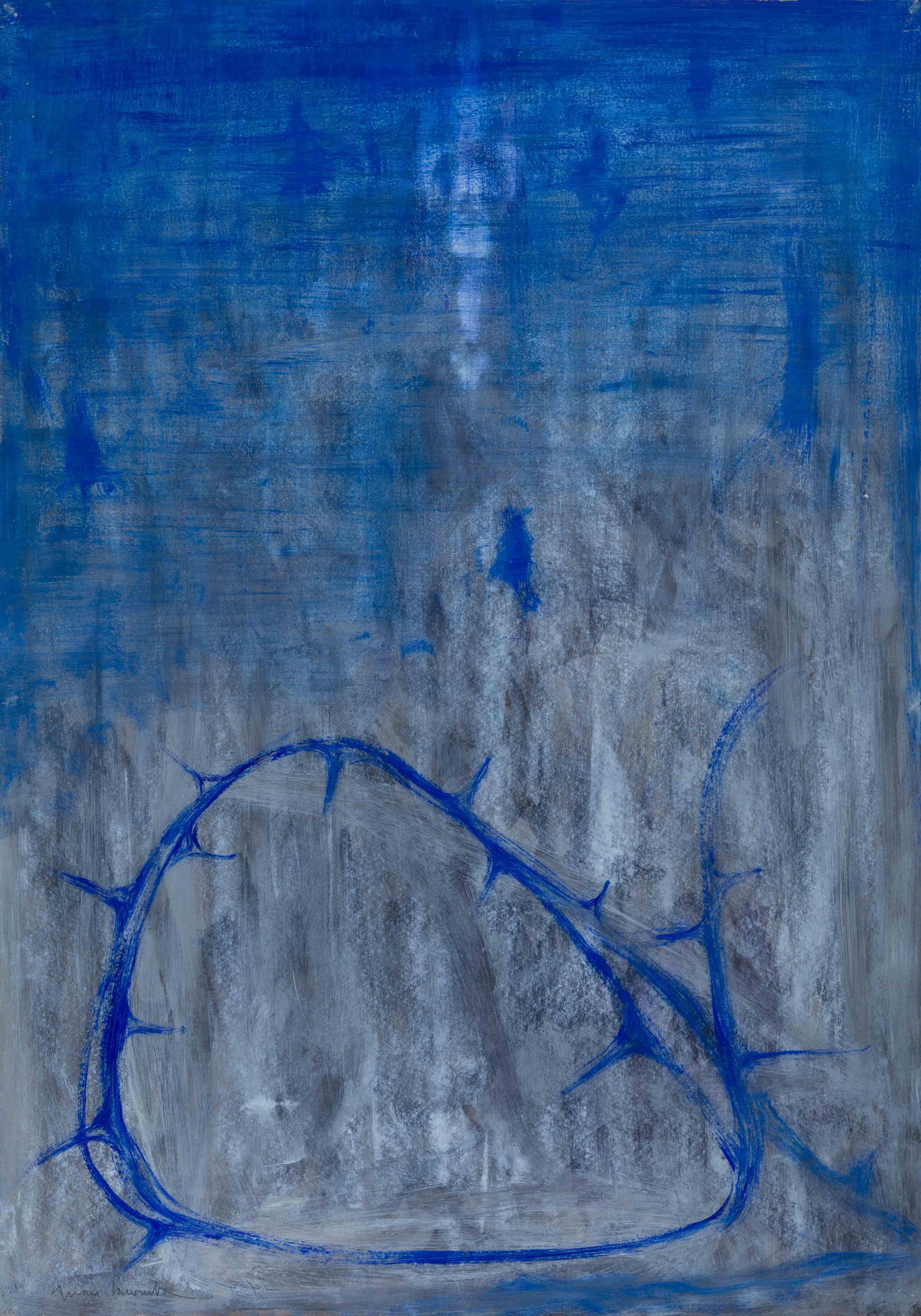 2008 Espinos azul,  2