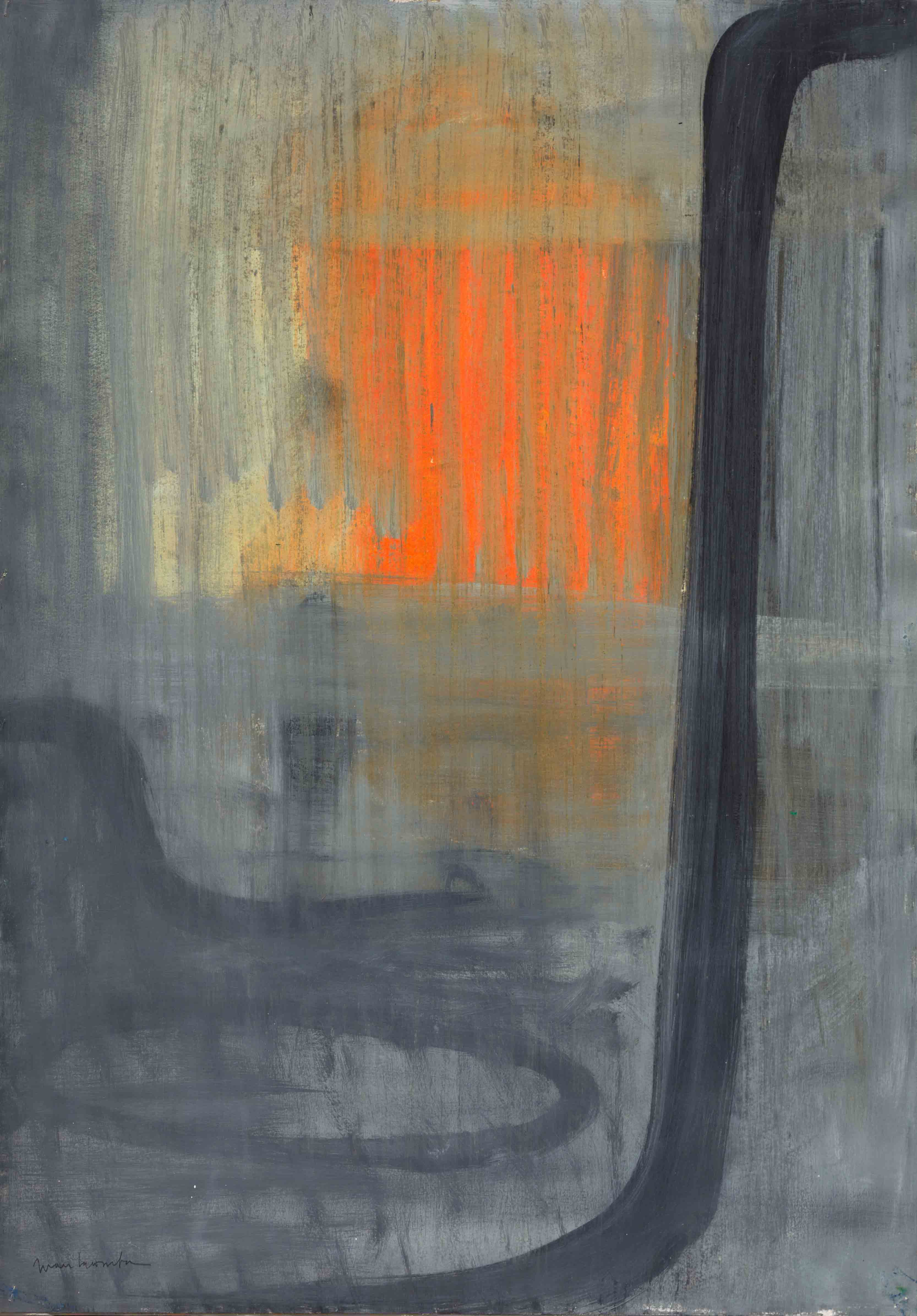 2008 Ocaso vertical, 2