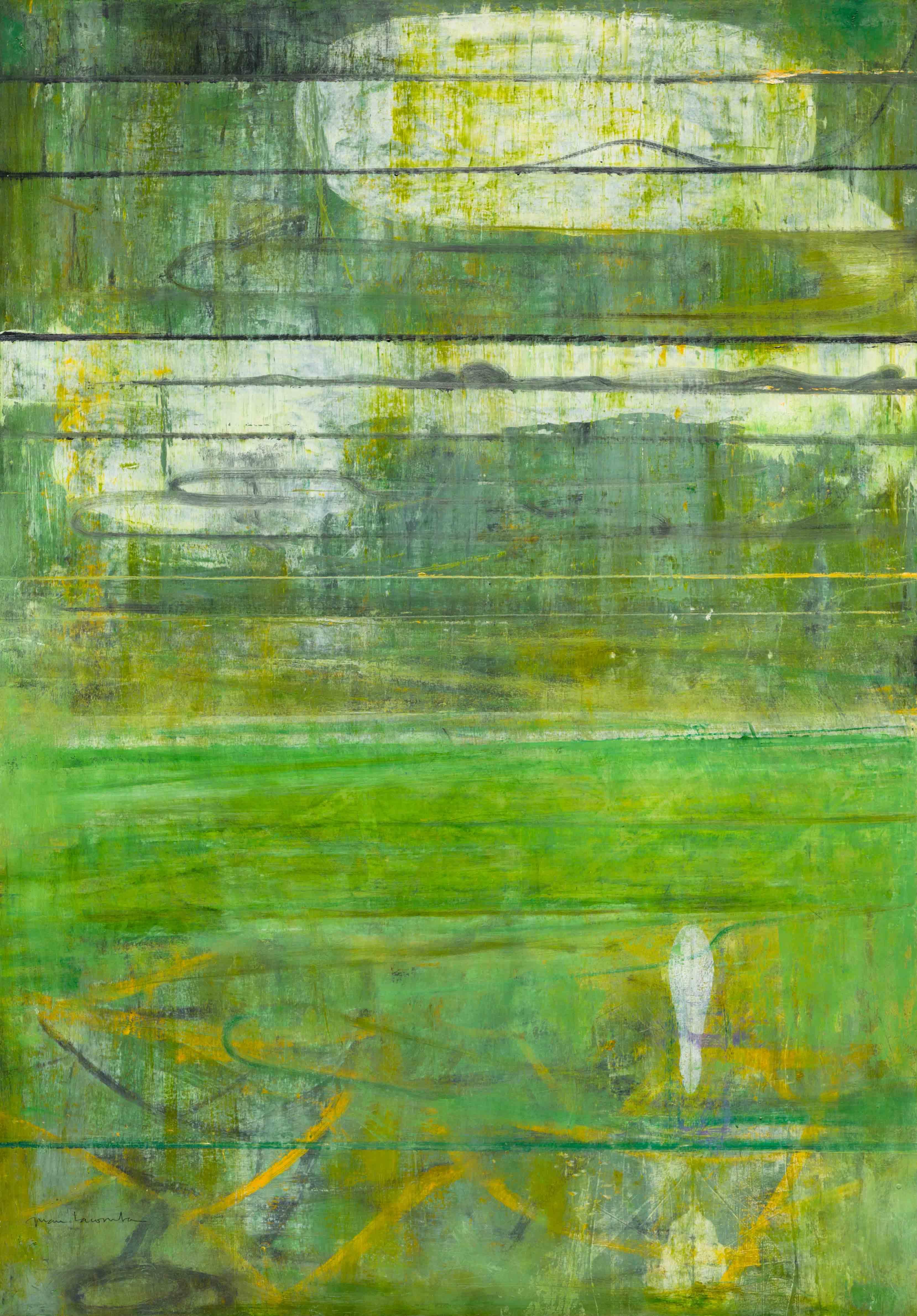 2011 Marisma vertical en verde 4
