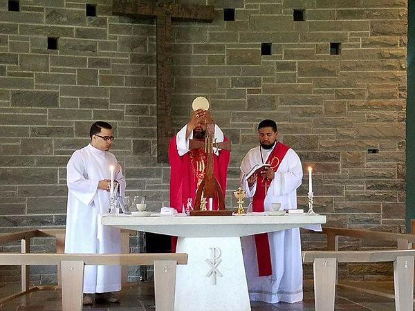 Eucharist at Intensive.jpg