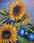 Stash sunflowers&morningglories_#2.jpg