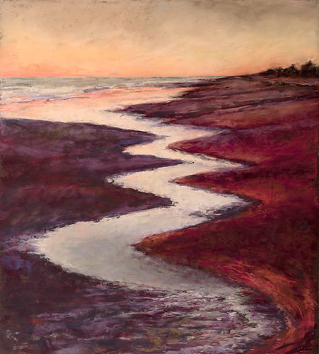 McCondichie-wiggley tide water-Tidal Reflection copy.jpg