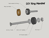 Ring Mandrel Image Plan