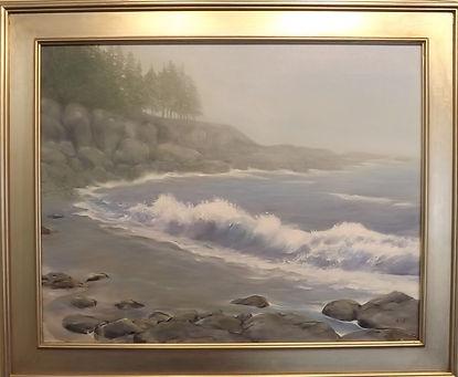 Alliet Rocky Coast of Maine.JPG