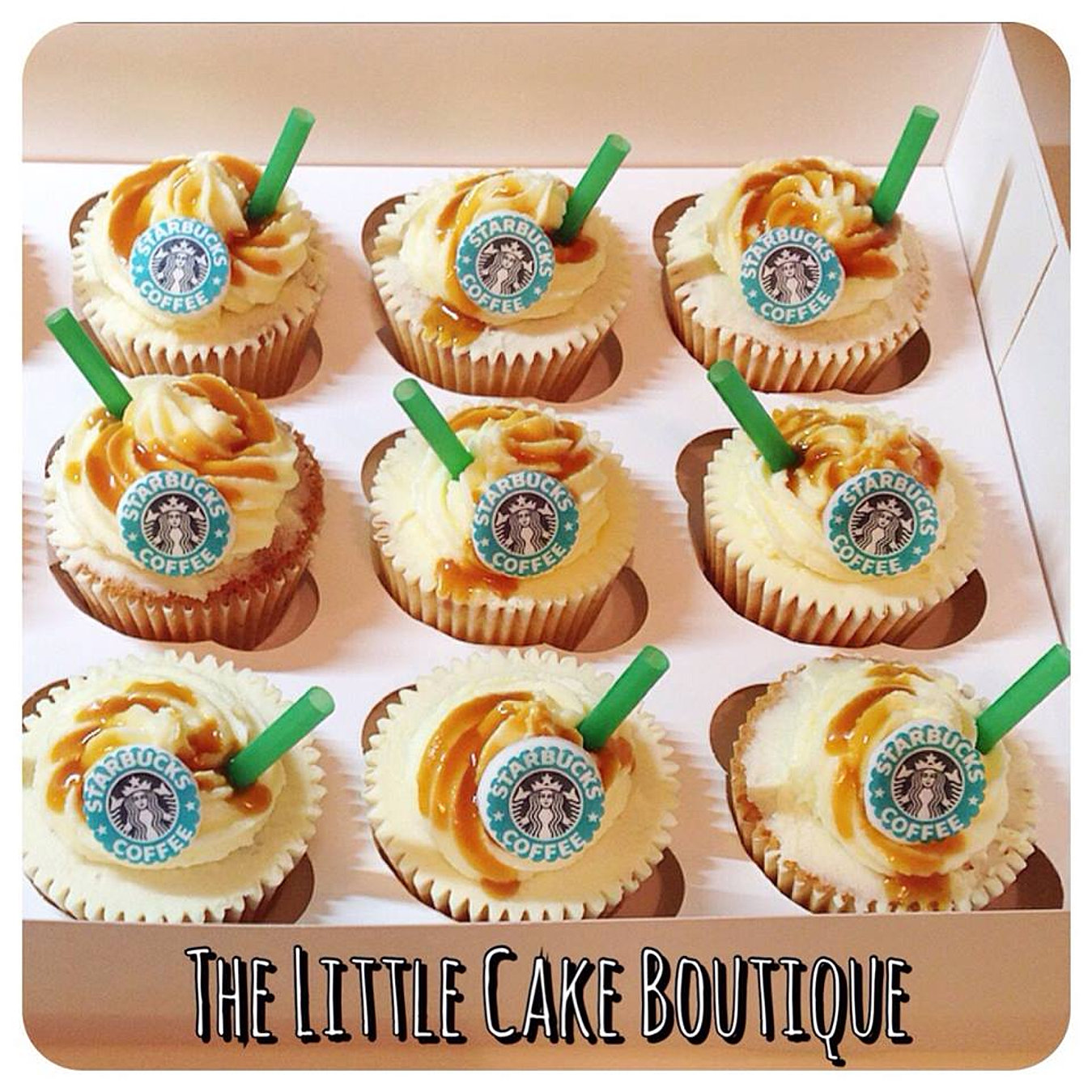 Cupcakes Solihull - Birthday cakes solihull