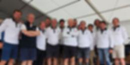 Challenge Métrique, Le team de Noirmoutierr