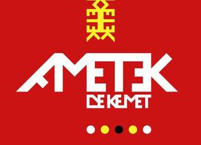 Sortie du premier album solo d'Ametek de Kemet