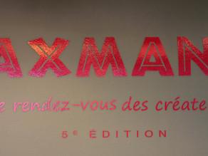 WAXMANIA, le rendez-vous de la mode Ethnique Africaine Nantaise