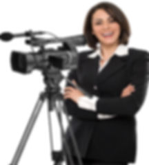 Deposition, Inc Videographer