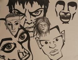 Face Medley