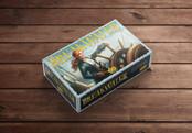 Game Box: Breakwater