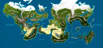 Map: Orad