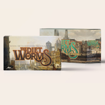 Game Box: The Diet of Worms