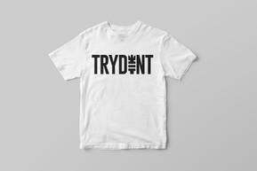 Wordmark: Trydent