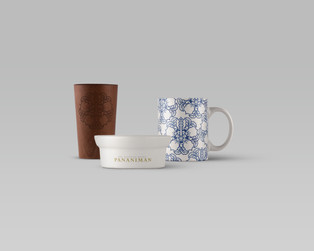 Tableware: The Pananiman Hotel