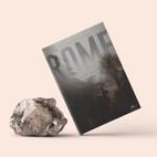 Cover - Rome in the Rain