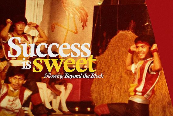 Success is Sweet: Beyond the Block