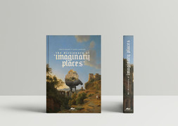 Cover: Imaginary Places