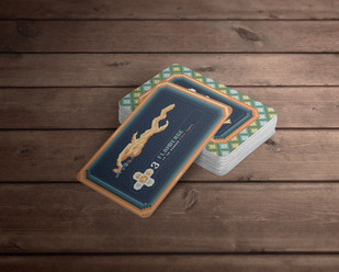 Card Designs: Inventory