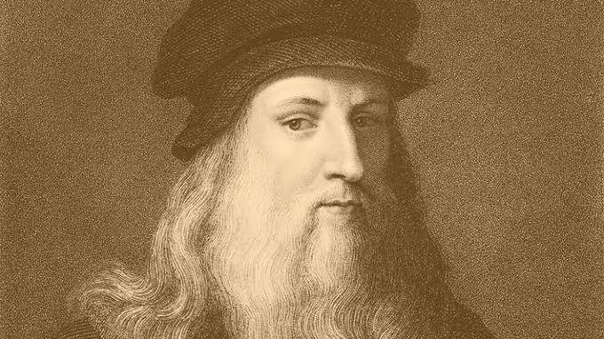 Leonardo da Vinci comes to Manila