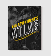 Cover: Adventurer's Atlas