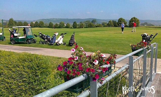 Spring into Golf Season