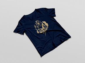 T-Shirt: Martholemy Logo