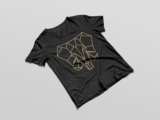 T-Shirt: EWAM Logo
