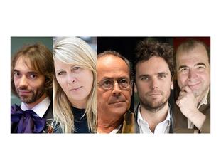 [RACC] Conférences - Villani, Stiegler, Devillers, Guenyveau, Staune - IA et littérature