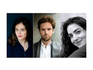 [Les Echos] Rentrée littéraire : huit romans de jeunes auteurs à découvrir