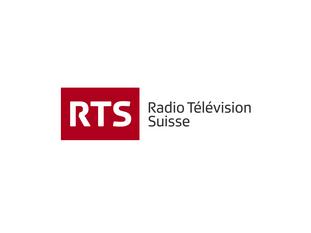 [RTS] Karine Vasarino : rencontre avec François-régis de Guenyveau