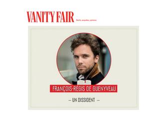 [Vanity Fair] Rentrée littéraire : 7 jeunes auteurs à découvrir sans plus tarder