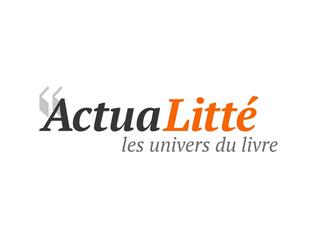 [ActuaLitté] FR de Guenyveau, lauréat du prix Edmée de la Rochefoucauld 2018